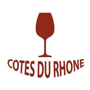 Afbeelding voor categorie COTES DU RHONE