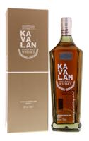 Image de Kavalan Distillery Select 40° 0.7L