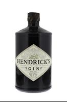 Image de Hendrick's Gin 41.4° 0.7L