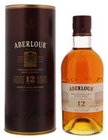Afbeeldingen van Aberlour 12 Years Double Cask Matured 40° 0.7L