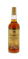 Image de Amrut Peated Single Malt Cask Strength 62.8° 0.7L