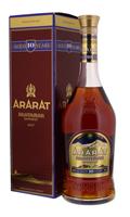 Image de Ararat Akhtamar 10 Years Brandy 40° 0.7L