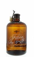 Image de Filliers Dry Gin 28 46° 2L