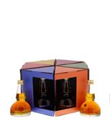 Image de Kavalan Box 6 x 5 cl ( Brandy Oak, Fino Sherry Oak, Sherry Oak, Wine Oak, Peaty Oak, Bourbon Oak) 53.33° 0.3L