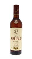 Afbeeldingen van Abuelo Anejo 40° 0.7L