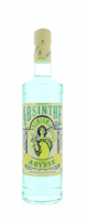 Afbeeldingen van Absinthe Abysse 60° 0.7L