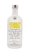Afbeeldingen van Absolut Citron 40° 0.7L