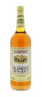 Afbeeldingen van Blended Whisky Dunstone 40° 1L