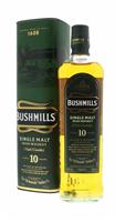 Image de Bushmills 10 Years 40° 0.7L