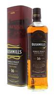 Image de Bushmills 16 Years 40° 0.7L