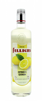 Image de Filliers Citron 20° 0.7L