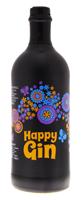 Image de Happy Gin 40° 0.7L