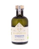 Afbeeldingen van Maredsous Aéquatis - Bio Gin 40° 0.5L