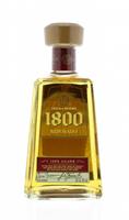 Afbeeldingen van 1800 Tequila Jose Cuervo Reposado 100% Agave 38° 0.7L