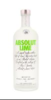 Image de Absolut Lime 40° 1L