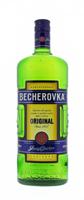 Afbeeldingen van Becherovka 38° 1L