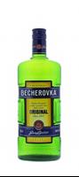 Afbeeldingen van Becherovka 38° 0.7L