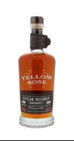 Afbeeldingen van Yellow Rose Outlaw Bourbon 46° 0.7L