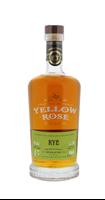 Afbeeldingen van Yellow Rose Rye 45° 0.7L