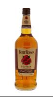 Afbeeldingen van Four Roses 40° 1L