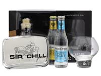 Image de Sir chill Gin + Verre & Tonic 37.5° 0.5L