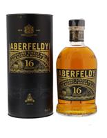 Image de Aberfeldy 16 Years 40° 0.7L