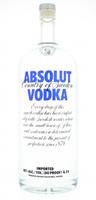 Image de Absolut Blue 40° 4.5L