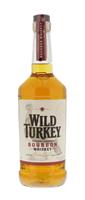 Afbeeldingen van Wild Turkey 81 Proof 40.5° 0.7L