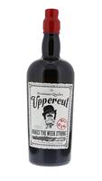 Image de Uppercut Dry Gin 49.6° 0.7L