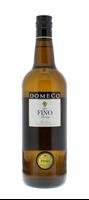 Afbeeldingen van Domecq Fino Sherry 15° 1L