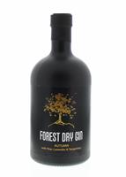 Image de Forest Dry Gin Autumn 42° 0.5L