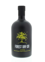 Image de Forest Dry Gin Summer 45° 0.5L