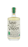 Image de Save The Queen Gin 46° 0.5L