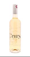 Image de Crazy Tropez Rosé 12.5° 0.75L