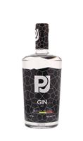 Image de PJ Gin Dry 40° 0.5L