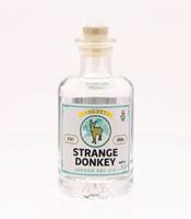 Image de Strange Donkey 40° 0.1L