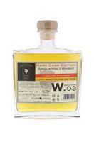 Image de August 17Th Rare Cask Edition Monbazillac 5 Years cask Porto/Cognac + 2 Years Monbazillac 45° 0.7L