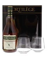 Afbeeldingen van Sortilège + 2 Glazen 30° 0.7L