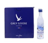 Afbeeldingen van Grey Goose Original 40° 0.05L