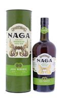 Image de Naga Rum Java Reserve 40° 0.7L