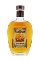 Afbeeldingen van Four Roses Small Batch Bourbon 45° 0.7L