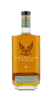 Image de American Eagle 4 Years Tenessee Bourbon 40° 0.7L