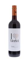 Afbeeldingen van I Heart Merlot 12° 0.75L