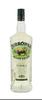 Afbeeldingen van Zubrowka Bison Grass 37.5° 1L