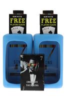 Image de 7 Sins Rum 'Greed' CardPack 6 x 50 cl 40° 3L