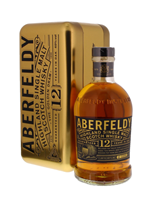 Afbeeldingen van Aberfeldy 12 Years Gold Bar 40° 0.7L