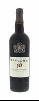 Afbeeldingen van Taylor's 10 Years + GBX 20° 0.75L