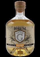 Image de Little G Rhum Sauternes 45° 0.7L