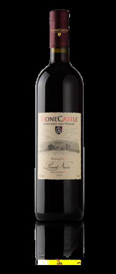 Image sur Pinot Noir Stonecastle 13° 0.75L