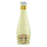 Afbeeldingen van Sanpellegrino Ginger Beer 20 cl  0.2L